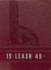 Page 1, 1949 Edition, Brewster High School - Bulldog Yearbook (Brewster, KS) online yearbook collection