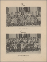 Page 13, 1949 Edition, Brewster High School - Bulldog Yearbook (Brewster, KS) online yearbook collection