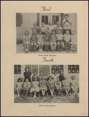 Page 14, 1949 Edition, Brewster High School - Bulldog Yearbook (Brewster, KS) online yearbook collection