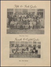 Page 15, 1949 Edition, Brewster High School - Bulldog Yearbook (Brewster, KS) online yearbook collection