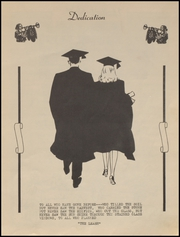 Page 5, 1949 Edition, Brewster High School - Bulldog Yearbook (Brewster, KS) online yearbook collection
