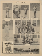 Page 7, 1949 Edition, Brewster High School - Bulldog Yearbook (Brewster, KS) online yearbook collection