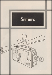 Page 11, 1959 Edition, Brewster High School - Bulldog Yearbook (Brewster, KS) online yearbook collection