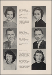 Page 13, 1959 Edition, Brewster High School - Bulldog Yearbook (Brewster, KS) online yearbook collection