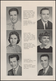 Page 14, 1959 Edition, Brewster High School - Bulldog Yearbook (Brewster, KS) online yearbook collection