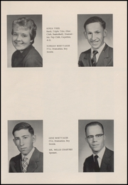 Page 15, 1959 Edition, Brewster High School - Bulldog Yearbook (Brewster, KS) online yearbook collection