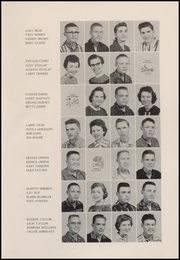 Page 17, 1959 Edition, Brewster High School - Bulldog Yearbook (Brewster, KS) online yearbook collection