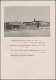 Page 7, 1959 Edition, Brewster High School - Bulldog Yearbook (Brewster, KS) online yearbook collection
