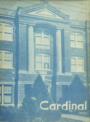 South Haven High School - Cardinal Yearbook (South Haven, KS) online yearbook collection, 1953 Edition, Page 1