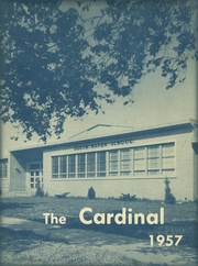 South Haven High School - Cardinal Yearbook (South Haven, KS) online yearbook collection, 1957 Edition, Page 1