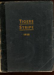 1938 Edition, Hamilton Rural High School - Tiger Stripe Yearbook (Hamilton, KS)