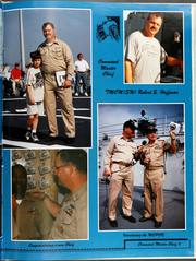 Page 13, 1998 Edition, Arleigh Burke (DDG 51) - Naval Cruise Book online yearbook collection