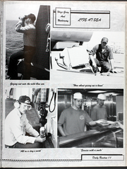 Page 15, 1998 Edition, Arleigh Burke (DDG 51) - Naval Cruise Book online yearbook collection