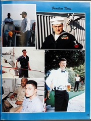 Page 17, 1998 Edition, Arleigh Burke (DDG 51) - Naval Cruise Book online yearbook collection