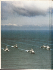 Page 2, 1998 Edition, Arleigh Burke (DDG 51) - Naval Cruise Book online yearbook collection