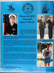 Page 8, 1998 Edition, Arleigh Burke (DDG 51) - Naval Cruise Book online yearbook collection