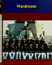 Page 11, 2003 Edition, Arleigh Burke (DDG 51) - Naval Cruise Book online yearbook collection