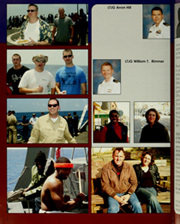 Page 12, 2003 Edition, Arleigh Burke (DDG 51) - Naval Cruise Book online yearbook collection