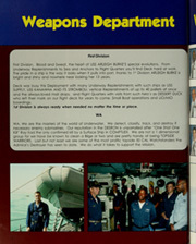 Page 58, 2003 Edition, Arleigh Burke (DDG 51) - Naval Cruise Book online yearbook collection