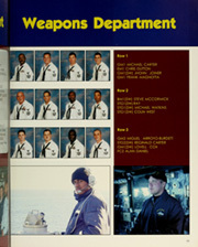 Page 59, 2003 Edition, Arleigh Burke (DDG 51) - Naval Cruise Book online yearbook collection