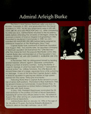Page 6, 2003 Edition, Arleigh Burke (DDG 51) - Naval Cruise Book online yearbook collection