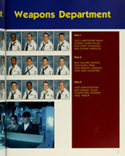 Page 61, 2003 Edition, Arleigh Burke (DDG 51) - Naval Cruise Book online yearbook collection