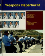 Page 63, 2003 Edition, Arleigh Burke (DDG 51) - Naval Cruise Book online yearbook collection
