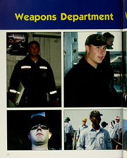 Page 64, 2003 Edition, Arleigh Burke (DDG 51) - Naval Cruise Book online yearbook collection
