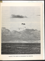 Page 11, 1969 Edition, Arlington (AGMR 2) - Naval Cruise Book online yearbook collection