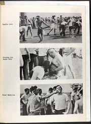 Page 13, 1969 Edition, Arlington (AGMR 2) - Naval Cruise Book online yearbook collection