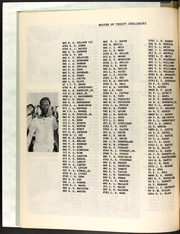Page 16, 1969 Edition, Arlington (AGMR 2) - Naval Cruise Book online yearbook collection