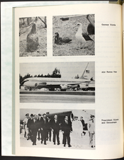 Page 8, 1969 Edition, Arlington (AGMR 2) - Naval Cruise Book online yearbook collection