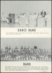 Golden Plains High School - Bulldog Yearbook (Rexford, KS) online yearbook collection, 1956 Edition, Page 40