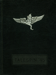 Page 1, 1945 Edition, Planeview High School - Talespin Yearbook (Wichita, KS) online yearbook collection