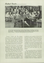 Page 14, 1945 Edition, Planeview High School - Talespin Yearbook (Wichita, KS) online yearbook collection