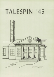Page 5, 1945 Edition, Planeview High School - Talespin Yearbook (Wichita, KS) online yearbook collection