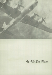 Page 6, 1945 Edition, Planeview High School - Talespin Yearbook (Wichita, KS) online yearbook collection