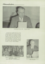 Page 9, 1945 Edition, Planeview High School - Talespin Yearbook (Wichita, KS) online yearbook collection