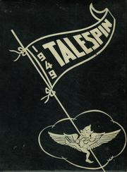 Page 1, 1949 Edition, Planeview High School - Talespin Yearbook (Wichita, KS) online yearbook collection