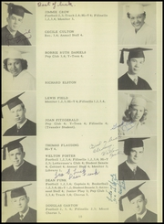 Page 16, 1949 Edition, Planeview High School - Talespin Yearbook (Wichita, KS) online yearbook collection