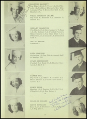 Page 17, 1949 Edition, Planeview High School - Talespin Yearbook (Wichita, KS) online yearbook collection