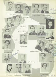 Page 11, 1957 Edition, Planeview High School - Talespin Yearbook (Wichita, KS) online yearbook collection
