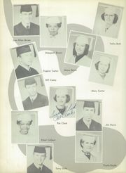 Page 16, 1957 Edition, Planeview High School - Talespin Yearbook (Wichita, KS) online yearbook collection