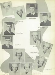 Page 17, 1957 Edition, Planeview High School - Talespin Yearbook (Wichita, KS) online yearbook collection