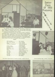 Page 4, 1955 Edition, St Mary of the Plains High School - Crusader Yearbook (Dodge City, KS) online yearbook collection