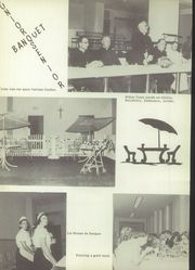 Page 6, 1955 Edition, St Mary of the Plains High School - Crusader Yearbook (Dodge City, KS) online yearbook collection