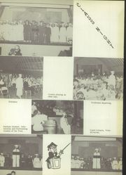 Page 8, 1955 Edition, St Mary of the Plains High School - Crusader Yearbook (Dodge City, KS) online yearbook collection