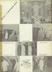 Page 9, 1955 Edition, St Mary of the Plains High School - Crusader Yearbook (Dodge City, KS) online yearbook collection