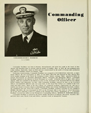Page 12, 1978 Edition, Arthur W Radford (DD 968) - Naval Cruise Book online yearbook collection
