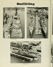Page 8, 1978 Edition, Arthur W Radford (DD 968) - Naval Cruise Book online yearbook collection